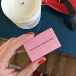 Valentine's Day alternatives, athleisure faves, and a guaranteed-happy IG follow